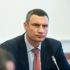 Кличко пообіцяв розпочати будівництво транспортної розв'язки на Шулявці
