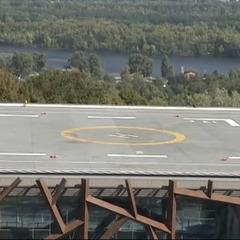 Відомо, навіщо проводились обшуки на «вертолітному майданчику Януковича» (відео)
