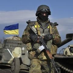 В АТО загинув український військовий, багато поранених
