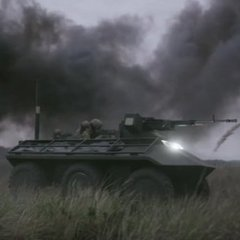«Укроборонпром» похизувався новою розробкою