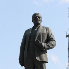 «Ленін заплакав»: у Росії заявляють, що пам'ятник мироточить