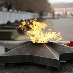 «Через брак грошей»: у РФ місцева влада вирішила погасити «Вічний вогонь»
