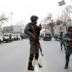 У військовому госпіталі в Афганістані відбулася перестрілка: більше 30 загиблих