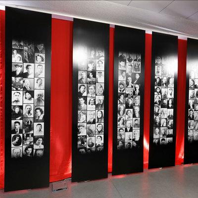 Відтепер онлайн: виставка «Бабин яр: пам'ять на тлі історії»