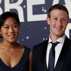 Марк Цукерберг знову стане татом