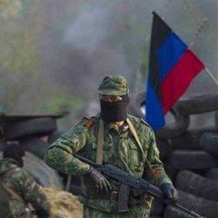 На одного із керівників бойовиків готували замах сепаратисти, - відео опублікувала СБУ