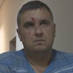 Матері «кримського диверсанта» Євгена Панова вперше за 8 місяців дозволено побачитись із сином