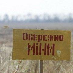 На Донбасі російські військові підірвалась на міні: багато вбитих