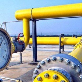 Україна припинила відбір газу зі сховищ
