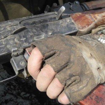 Український офіцер застрелив колегу на фронті, – ЗМІ