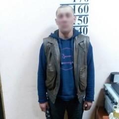 У центрі Києва злочинці роздягли чоловіка