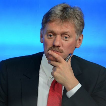 У Кремлі підтвердили, що Самойлова їздила до Криму
