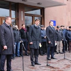 Івано-Франківська облрада вимагає звільнити Авакова та Аброськіна