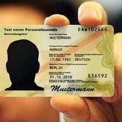 Україна і Туреччина домовилися про в'їзд громадян за ID-картками