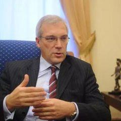 Росія має заміну померлому Чуркіну в Радбезі ООН – ЗМІ