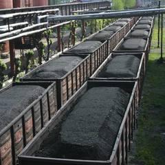 Бойовики відправили перші потяги з вугіллям із Донецька до Росії