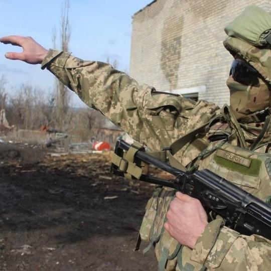 АТО: окупанти здійснили 91 обстріл, поранивши чотирьох бійців ЗСУ