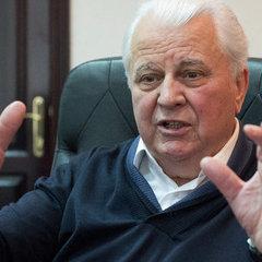 Росію потрібно повністю ізолювати: фінансово, економічно, політично, науково-технічно, - Кравчук