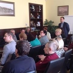 Київ розпочинає впровадження енергосервісних контрактів у житлових будинках – Петро Пантелеєв (фото)