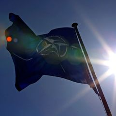 Українські моряки переймуть досвід у американських, які прибули до Одеси на кораблях НАТО
