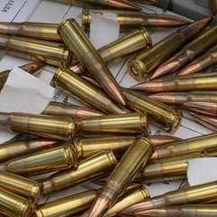 У Маріуполі чоловік у власній квартирі виготовляв патрони і зброю