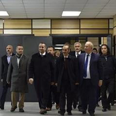 Делегація у складі європейських та українських політиків прибула в Крим, - повідомляють росЗМІ