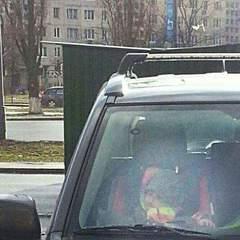 В Києві зібрались усі служби для порятунку однорічної дитини