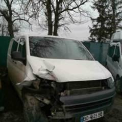 Пасажир мікроавтобуса до смерті забив водія-винуватця аварії (фото)