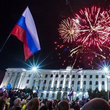 СБУ встановила європолітиків, що без дозволу України поїхали в Крим