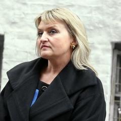 Не може бути єдиного претендента на посаду аудитора НАБУ, - Ірина Луценко