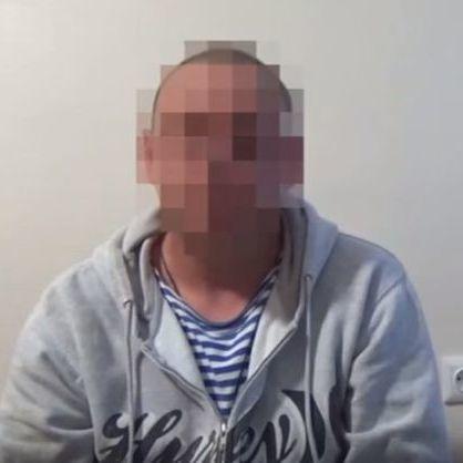 На Донбасі СБУ впіймала інформатора бойовиків (відео)
