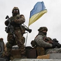 В результаті бою біля Водяного вбиті 8 бойовиків - штаб АТО