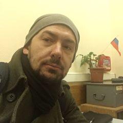В Росії затримано українського журналіста
