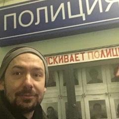 Затримання українського журналіста в Москві: з