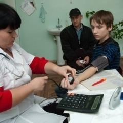 За вказівкою МОЗ у школах проведуть медогляд дітей (фото)