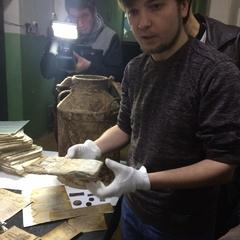 Сталін в образі чорта: дослідники показали архіви ОУН (фото)