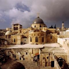 В Єрусалимі відреставрували храм Гробу Господнього (опубліковано відео)
