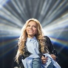 «Я чомусь думаю, що все ще зміниться», - коментує Самойлова заборону в'їзду до України