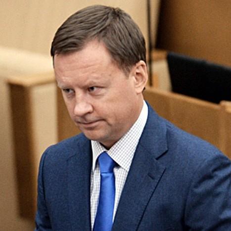 Вбитий російський екс-депутат давав покази проти Януковича