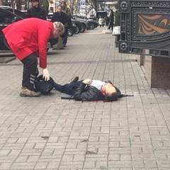 Нардеп повідомив, хто міг організувати вбивство екс-депутата Держдуми Вороненкова у центрі столиці