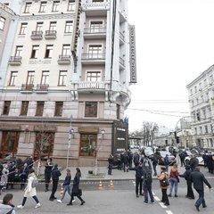 Генпрокурор Луценко розповідає про вбивство Вороненкова у прямому ефірі (наживо)
