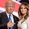Подружні стосунки Дональда Трампа та Меланії далекі від ідилії