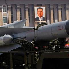 Північна Корея готова випробувати ядерну ракету