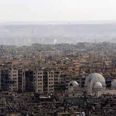 В Сирії в результаті авіаудару по тюрмі загинули 16 осіб