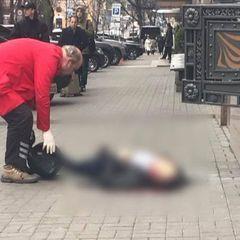 Мати Паршова впізнала у вбивці Вороненкова свого сина, - джерело
