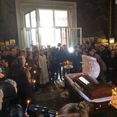 «Вороненкова вбили, щоб скомпрометувати наш мирний режим», - заявила російська журналістка