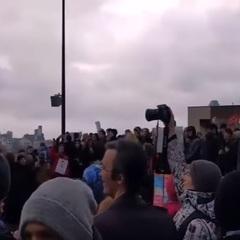 У Росії на мітингу знаменита майданівська кричалка зазвучала на новий лад (відео)