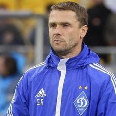Президент «Динамо» запропонував Сергію Реброву продовжити контракт
