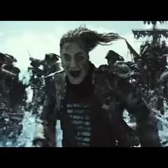 Оприлюднено трейлер  «Піратів Карибського моря - 5»