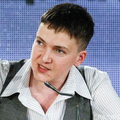 Під час війни Євробачення потрібно влаштовувати в зоні АТО або взагалі не влаштовувати, - заявила Савченко